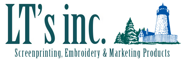 LT's inc. - Number One In Screenprinting, Embroidery and Marketing Products