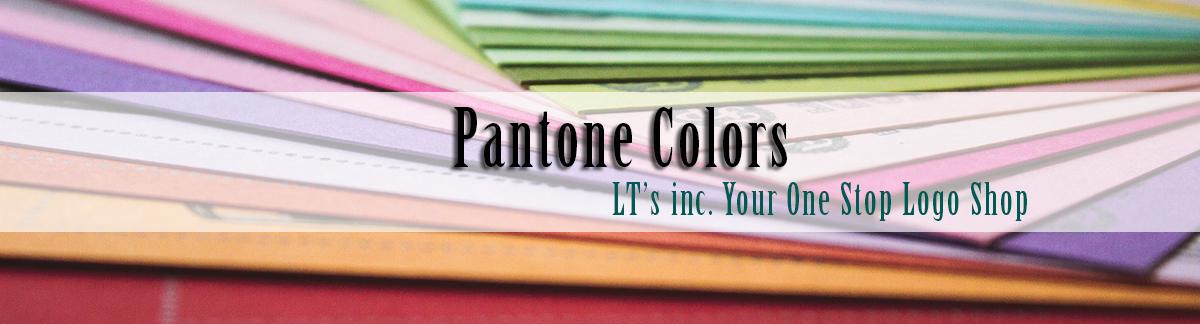Pantone Colors Lt S Inc Number One In Screenprinting
