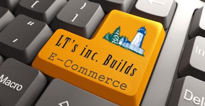 LT's inc. builds customized WordPress WooCommerce Online Stores
